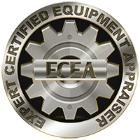 ECEA Certification Logo